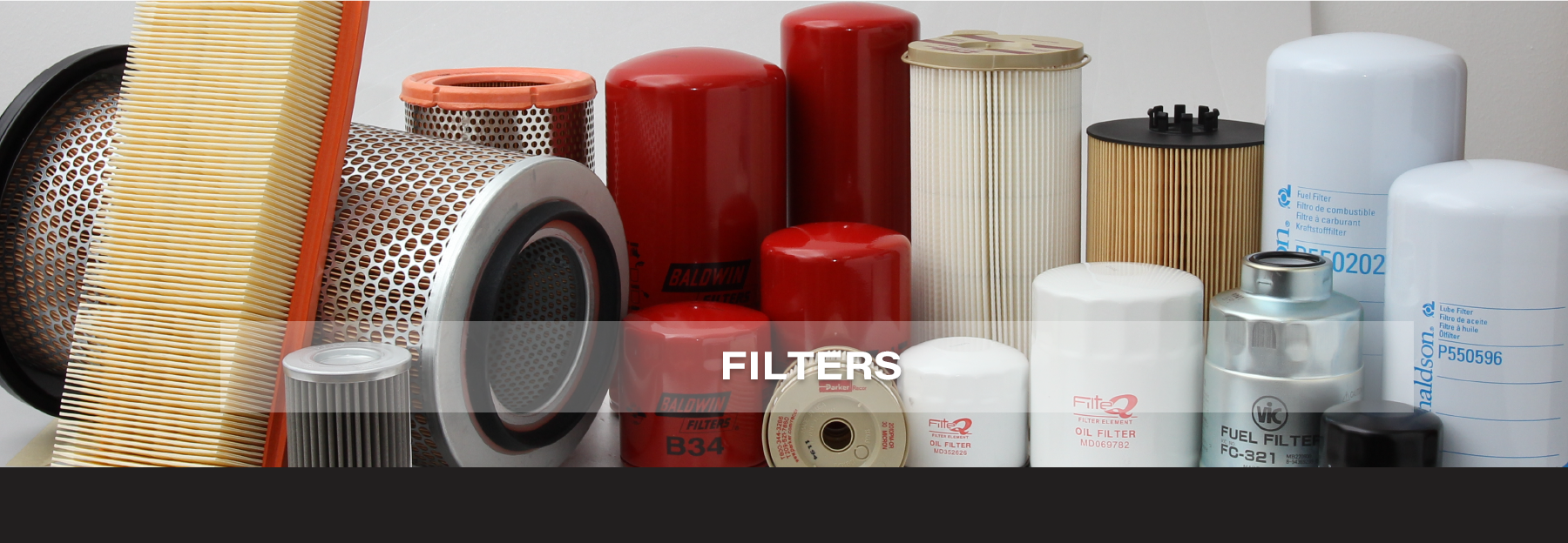 Filtec Private Limited Products Filters Fuel Water Separator Duplex Filter Mann Hummel Separ
